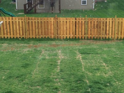 how to stop my yard from flooding
